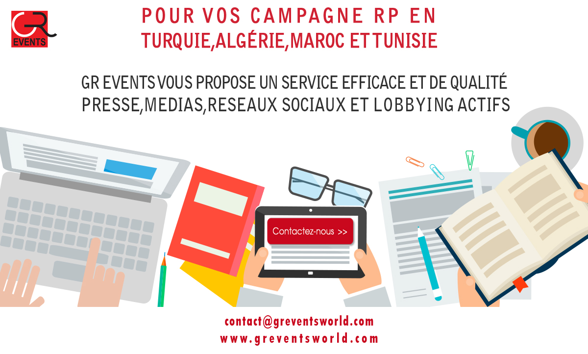 Pour vos campagne RP